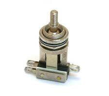 Genuine Gretsch/Switchcraft 3-way Guitar Pickup Selector Switch 922-1005-000