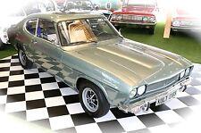 Ford Capri I 2300 Oldtimer $$ HAU RAUS PREIS $$
