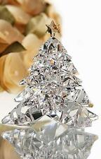 Swarovski christmas tree shining star 1139998 mint boxed retraité rare