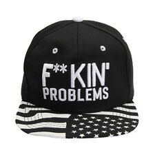 New Fashion Raiders bboy brim adjustable baseball cap snapback hip-hop Hat