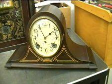 Clock Repair DVD Video - Repairing the Plymouth Time & Strike Mantel Clock