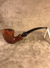 Stanwell Royal Rouge Diehl Munchen Shape 130. Rare Shape! Fully Restored.