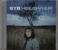 Syb Van Der Ploeg-Heilig Vuur Promo cd maxi single