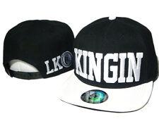 New Fashion Last Kings Adjustable Baseball Rock Cap Snapback Cool Hip-Hop Hat