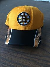 NHL Boston Bruins Adjustable Hat