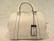 Borsa ARMANI JEANS shopping donna bags woman C5238 bauletto bianco