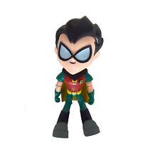 """Jazwares DC Teen Titans 6"""" Robin Loose Action Figure UK"""