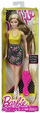 BARBIE HAIR-TASTIC EXTRA LONG HAIR BLONDE CHT17 2014 *NEW*