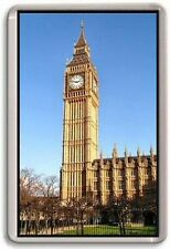 Big Ben London Fridge Magnet #1