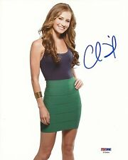 Candace Bailey Signed 8x10 Photo Picture PSA/DNA G4 Attack of the Show Autograph