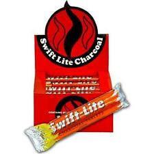 One Swift Lite Charcoal for Incense Censers & Burners!