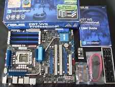 ASUS P6T WS PROFESSIONAL SOCKET 1366 MOTHERBOARD