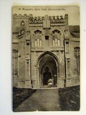 St Margarets, Cley-next-the-Sea old postcard