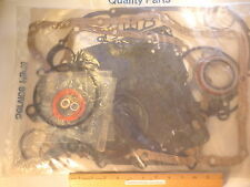 FORD 1989/89 TAURUS, SABLE, CONTINENTAL GASKET & SEAL KIT AXOD INTERNAL UNOPENED