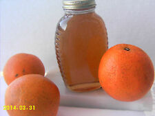 Orange blossom honey 3 lbs, raw, unfiltered  $4.50 per pound