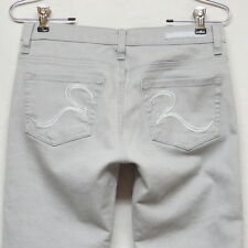 Rock & Republic Gray Berlin Jeans R010125 Size 2M