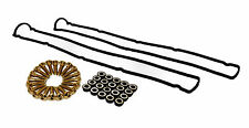 Gold Rocker Cover Bolts, Washers And Rocker Gasket Skyline RB20 RB25 RB26