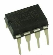 New PCF8583P Real Time Clock RTC chip