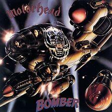 Motorhead - Bomber - 2015 reissue lp vinyl  - New factory sealed