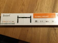 "TV Wall Mount Fits 32"" - 55"" New"