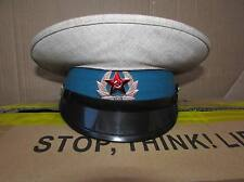 Russian soviet hat cadet Air Force special school cap uniform USSR military