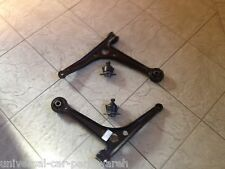 FORD GALAXY 95-06 TWO FRONT LOWER WISHBONE SUSPENSION ARMS+ 2 JOINTS BRAND NEW