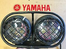 90-04 YAMAHA WARRIOR 350 LED HEADLIGHTS CONVERSION KIT- PAIR! USA- yfm350 pc