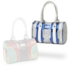 71DDAR2D2: Star Wars Bowling Bag Style Purses (R2-D2)