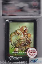 ULTRA PRO OZ LION  DECK PROTECTOR CARD SLEEVES MTG POKEMON