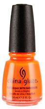 China Glaze Nail Polish - SUN WORSHIPER 0.5 oz, 15ml - 80947