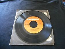PAUL McCARTNEY & WINGS  Coming Up, Lunch Box 45  Columbia 1-11263