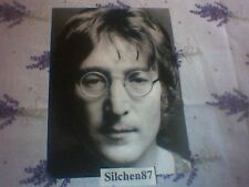 1 Postkarte von John Lennon - The Beatels - Neu&RAR