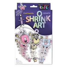 Create your own Chanukah character Shrinky Dinks! Shrink Art set For Hanukah