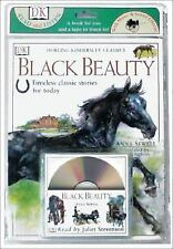 BLACK BEAUTY Read & Listen Books - Book and CD