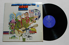GOOD TIMERS Scouting Breaks The Song Barrier LP Nanette Guilford 3045 US VG++ IB