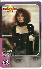 RARE / CARTE TELEPHONIQUE - MYLENE FARMER / EDITION LIMITEE A 250 EX / PHONECARD