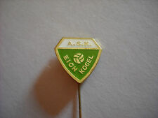 a1 ASK EICHKOGEL FC club spilla football calcio fussball pin stifte austria