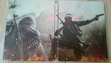 "Homefront ""Revolution"" : Steelbook [Collector - Ps4/XboxOne - G2]"