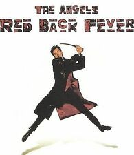 Red Back Fever by The Angels (Australia) (CD, Jul-2006, Liberation)