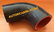 16/3554 MANICOTTO RADIATORE INTERCOOLER SILICONE FORD FOCUS 1.8 TDCI 85KW 115CV