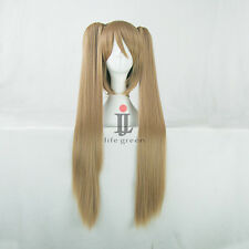 Hetalia: Axis Powers APH England Britain Female Party Wig Cosplay Wigs COS