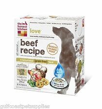 Honest Kitchen Love Grain-Free Dehydrated Dog Food, 10 Lb Box