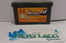 Console Gioco Game Boy GameBoy Advance Play EUU Disney - HERBIE FULLY LOADED - -