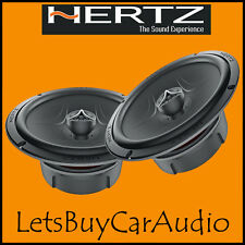 "HERTZ ECX165.5 (16.5CM) 6.5"" COAXIAL 210 WATT 2 WAY DOOR / SHELF SPEAKER"
