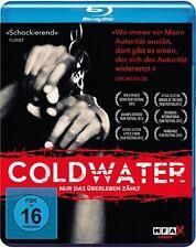 Coldwater - Nur das Überleben zählt P.J. Boudousqué, James C. Burns, Vincent