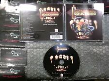 CASTLEVANIA THE OFFICAL SOUNDTRACK ost 2 cd