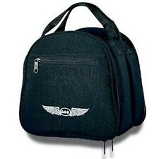 ASA Double Headset Bag Avcomm Jeppesen Gleim