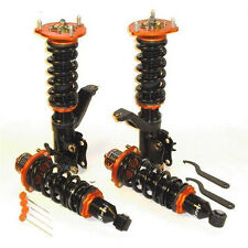 K-SPORT ADJUSTABLE COILOVER suspension FIT FORD FALCON BA BF XR6 XR8 SEDAN SET