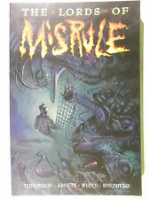 THE LORDS OF MISRULE ( DARKHORSE Comics, Paperback, 1.Auflage )