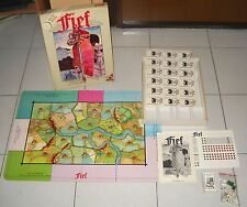 FIEF - International Team 1984 OTTIMO wargame Medioevo feudo